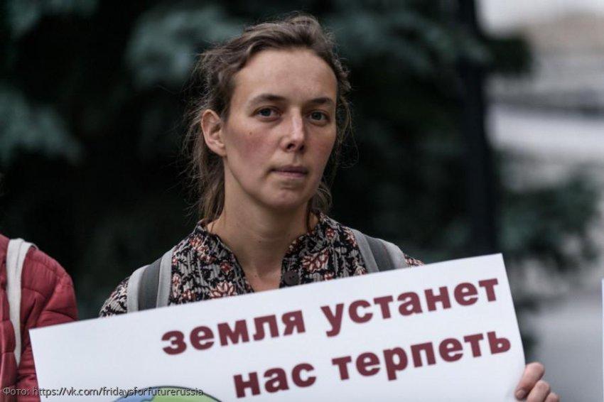 ТОП-10 стран-участниц климатической забастовки