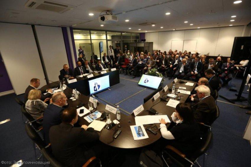 «ЭнергоИнновация» выступит в числе организаторов Международного конгресса специалистов нефтегазовой индустрии