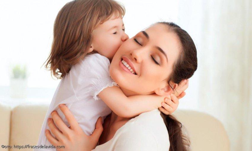Пять привычек, которые появляются абсолютно у каждой мамы