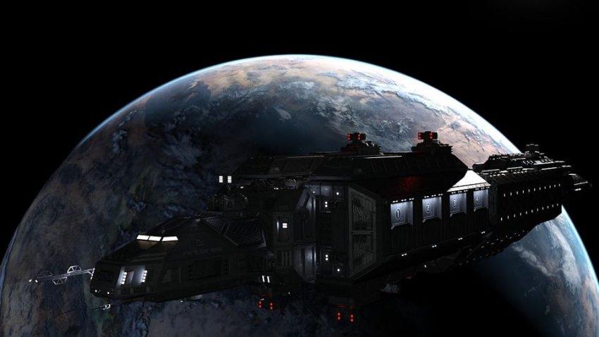 Ученый из США: возле Земли курсирует инопланетные зонды