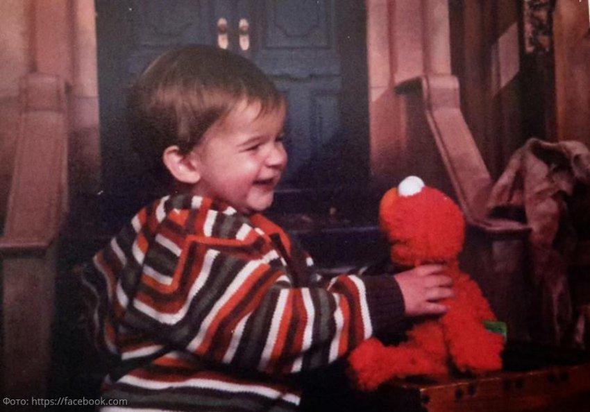 Маме вернули украденную игрушку больного сына спустя 10 лет после его смерти