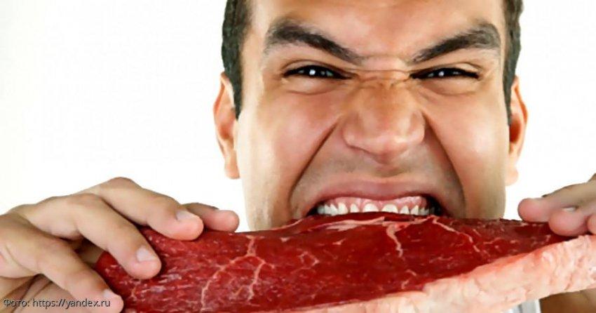 Британские учёные выяснили, что вегетарианцы живут намного дольше любителей мяса