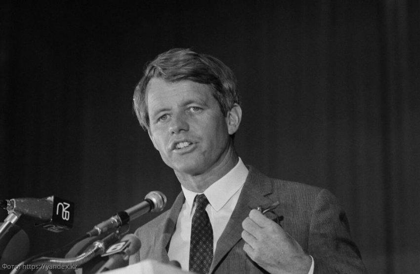Сын Роберта Кеннеди рассказал, кто на самом деле убил его отца