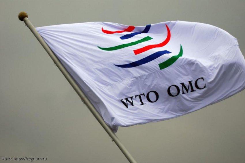 ВТО вынесла окончательное решение по иску США против субсидируемого ЕС Airbus