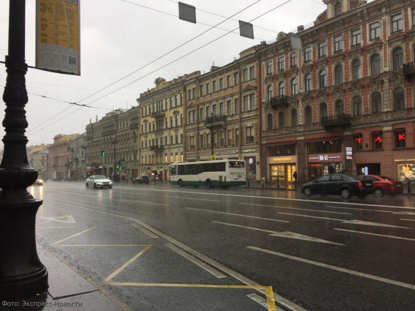 Эксперты рассказали, каких изменений ждать от погоды в Санкт-Петербурге