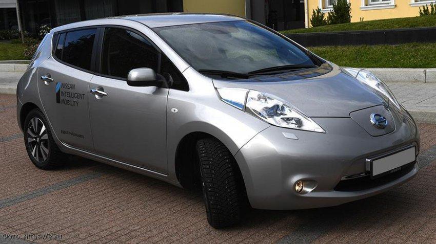Основные мифы об электромобилях, не соответствующие действительности
