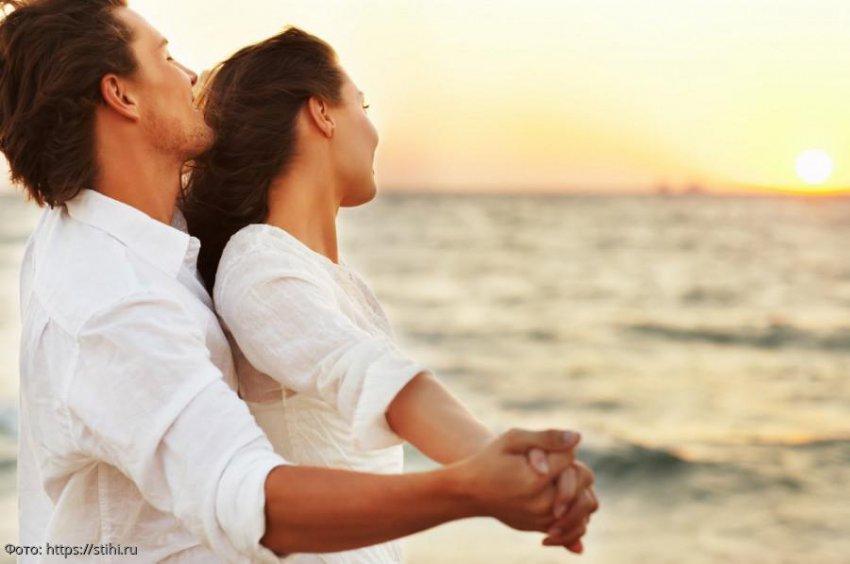 Женщины по знаку зодиака, которые делают мужчин счастливыми