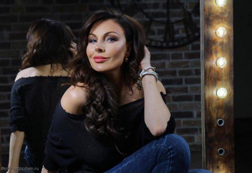 Друг Бочкарёвой сообщил, что у неё наступил частичный паралич