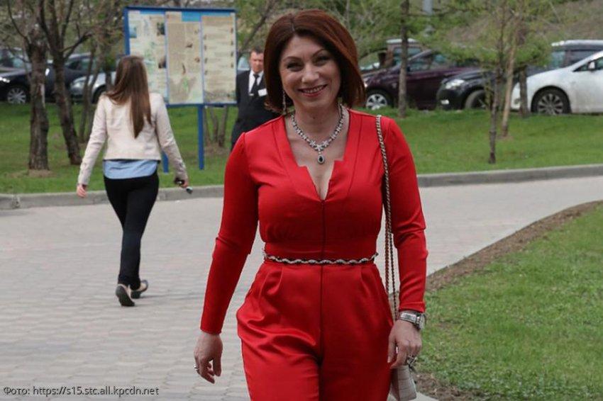 Роза Сябитова высказалась о поведении Ольги Бузовой