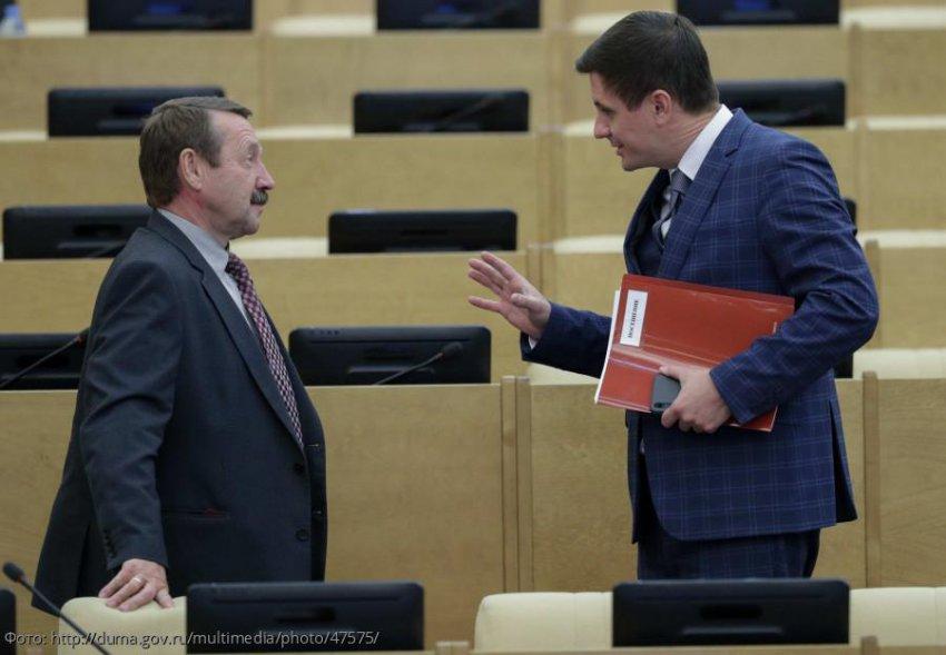 Государственная дума объяснила, как россиянам вернуть некачественный товар
