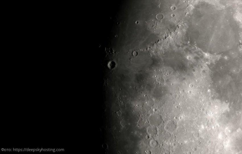 Лунный прогноз красоты и здоровья на 5 октября
