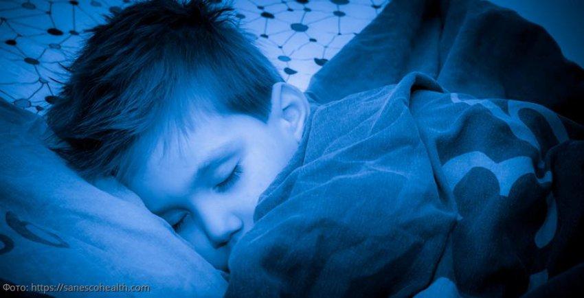 Малыш из детдома встретил маму, снившуюся ему каждую ночь