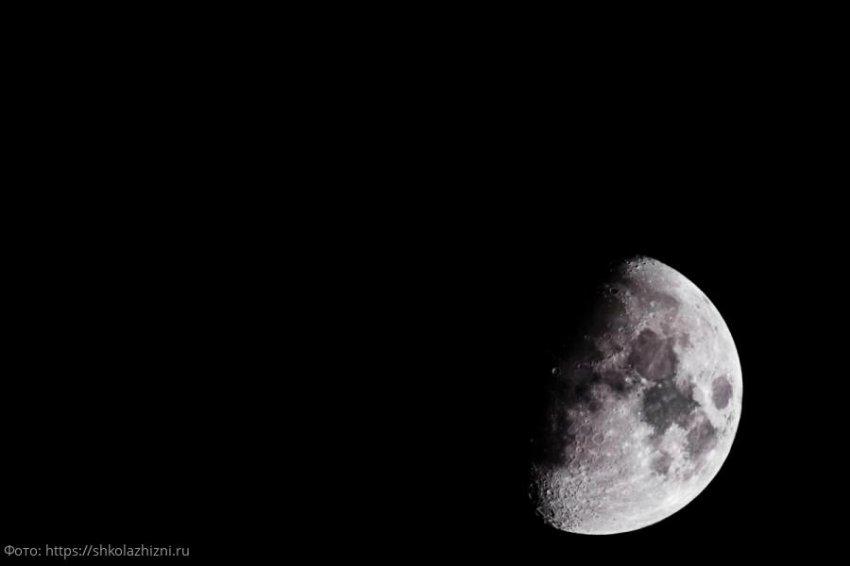 Лунный прогноз красоты и здоровья на 6 октября