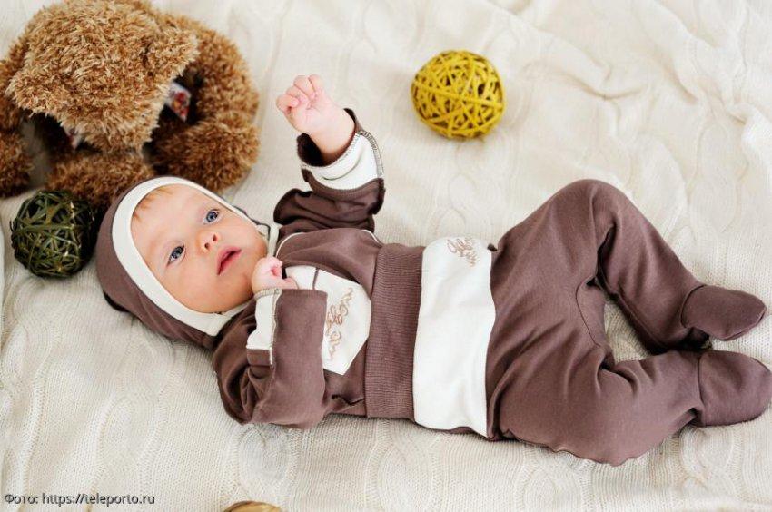 Пять опасных деталей одежды, которые могут навредить малышу