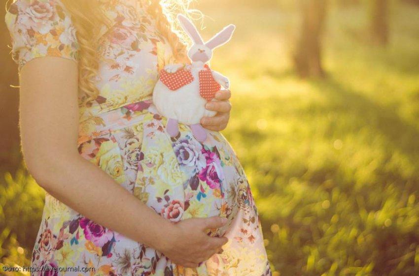 История из жизни: девушка, которая чудом забеременела, на УЗИ увидела ангела-хранителя