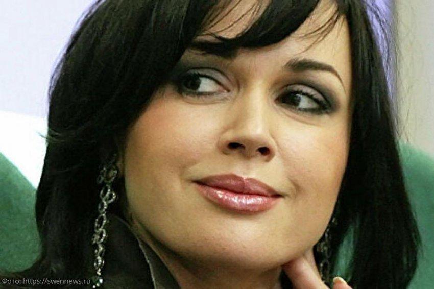 В Сети сообщили, что Анастасия Заворотнюк умерла еще 5 октября