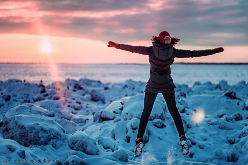 Знаки зодиака, которые зимой вытянут билет в счастливую жизнь