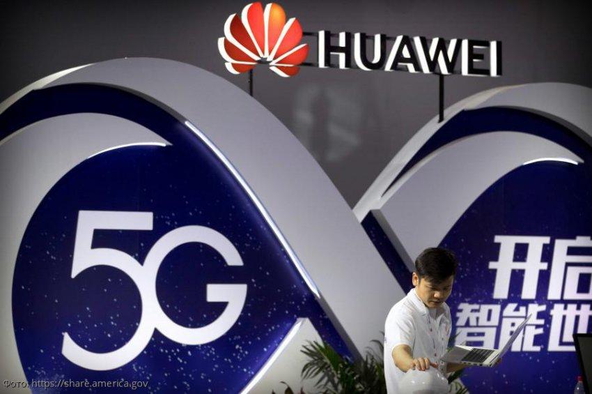 США вновь предприняли попытку заблокировать Huawei, теперь в Индии