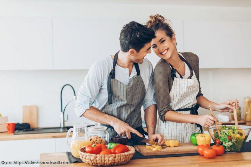 Пять вещей, которые муж никогда не сделает без напоминаний