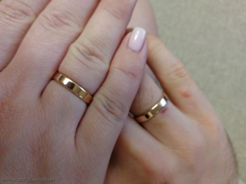 Ясновидящая Саона раскрыла приметы и суеверия, связанные с обручальными кольцами