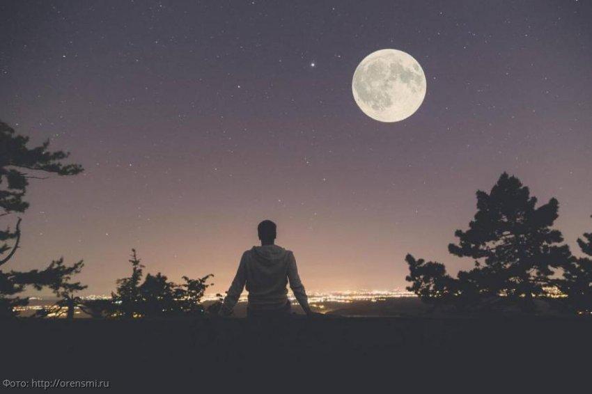 Лунный прогноз красоты и здоровья на 8 октября