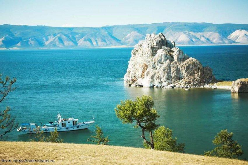 10 впечатляющих фактов о «жемчужине России» - озере Байкал
