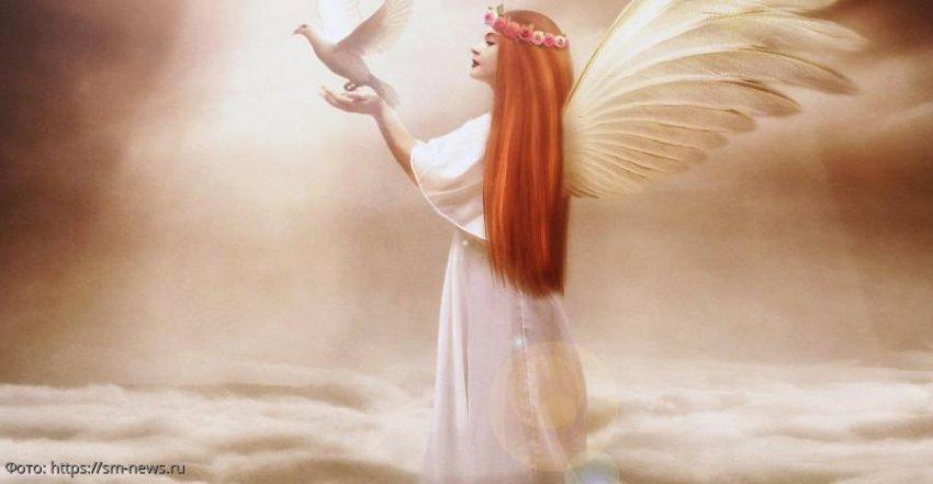 Советы от ангела-хранителя на 8 октября для всех знаков зодиака