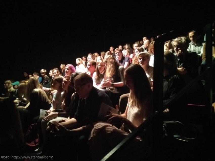 Международный фестиваль дуэтов современного танца прошел в Костроме