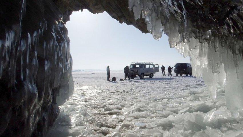 В Восточно-Сибирском море произошел мощный выброс метана: все подробности