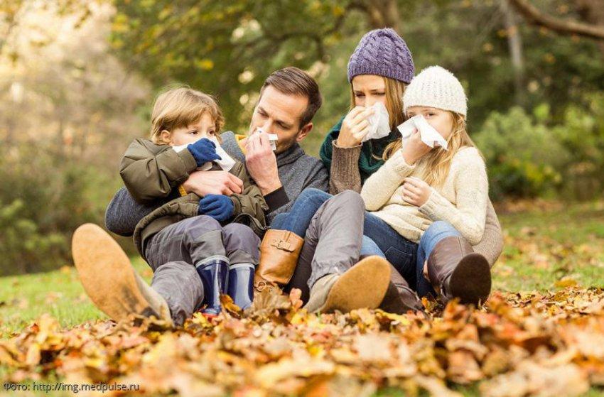 Доктор Комаровский дал рекомендации по защите от простудных заболеваний
