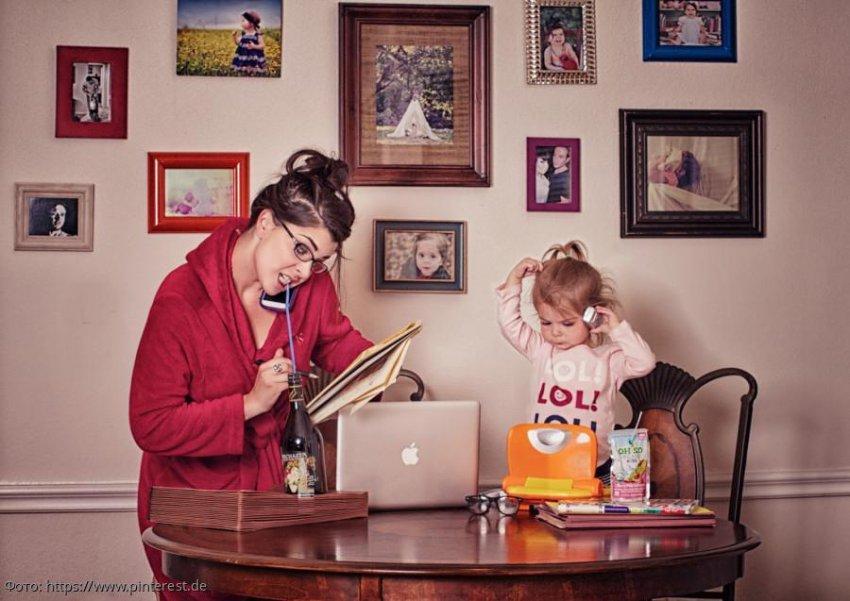 10 подлостей материнства, с которыми вы обязательно столкнетесь