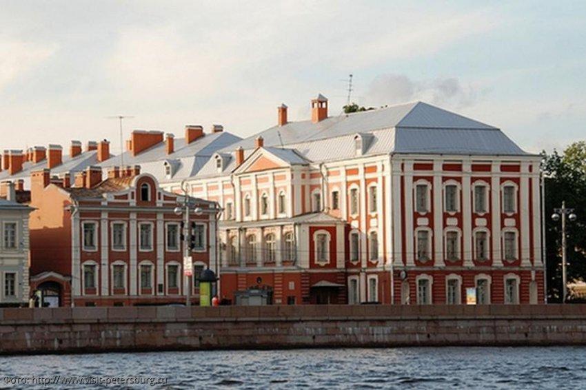 Главный вуз Петербурга СПбГУ переезжает за город