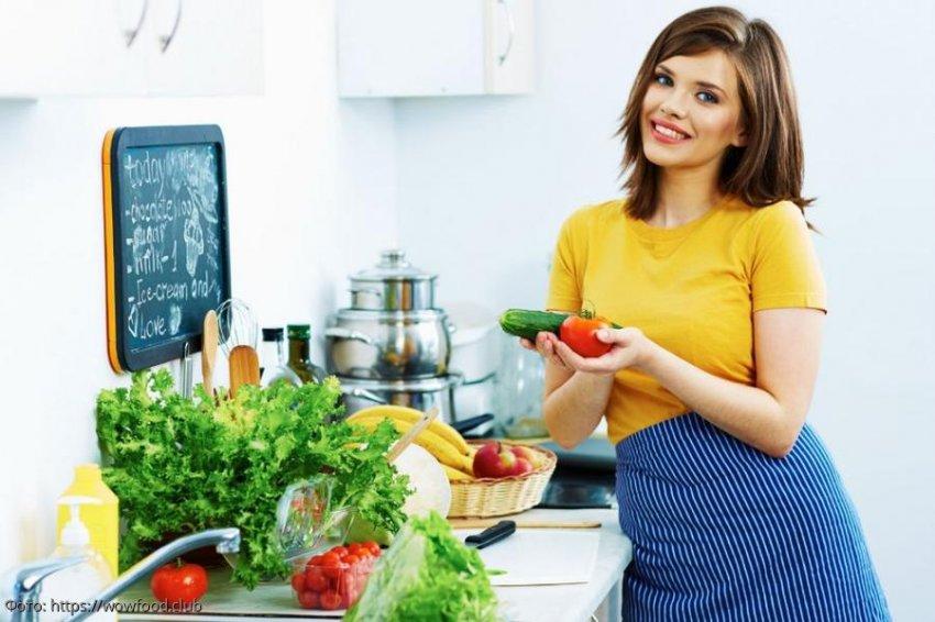 ТОП-6 полезных продуктов для женщин