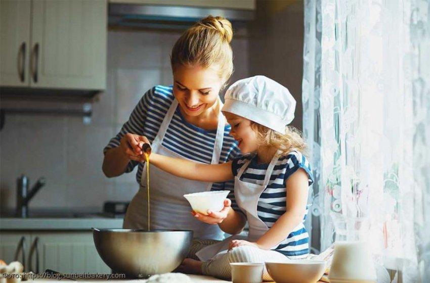 Пять занятий, которые понравятся детям и их родителям