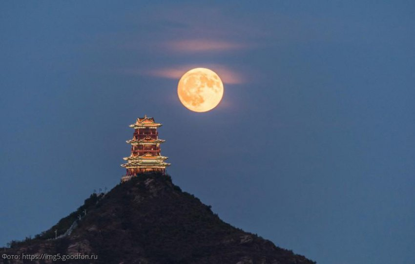 Лунный прогноз красоты и здоровья на 10 октября
