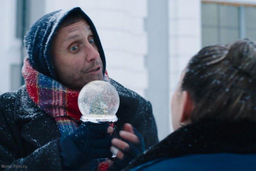 7 ноября 2019 года в российский прокат выходит комедия «Новогодний ремонт» от сценариста фильма «Ёлки»
