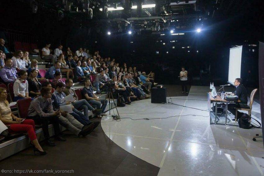 В Воронеже пройдет Фестиваль актуального научного кино