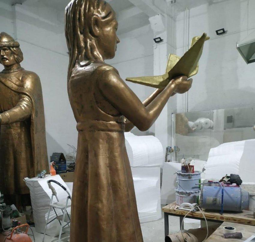 В России появится один из крупнейших в мире памятников против войны