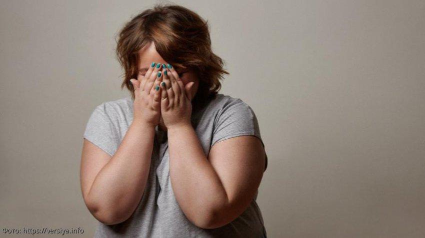 Толстушка похудела из-за издевательств мужа, и, увидев себя в зеркале, поняла, что он ее не достоин
