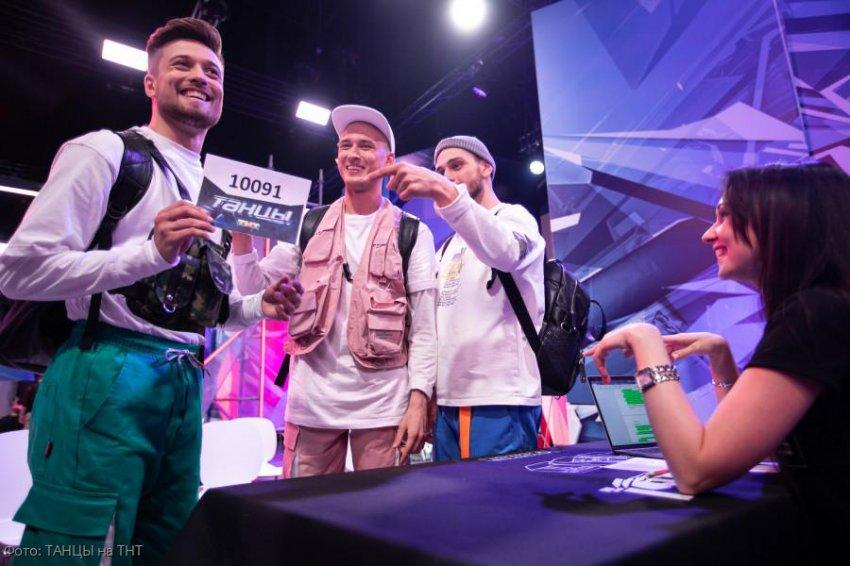 Шоу «ТАНЦЫ» на ТНТ дает шанс «второгодникам»: на кастинг придут участники прошлых сезонов