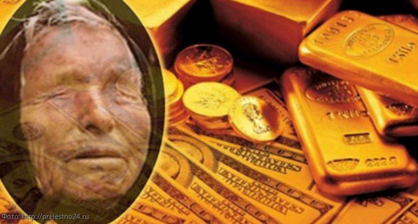 Простой и надежный денежный заговор от Ванги: богатство в дом притянет обычный сахар