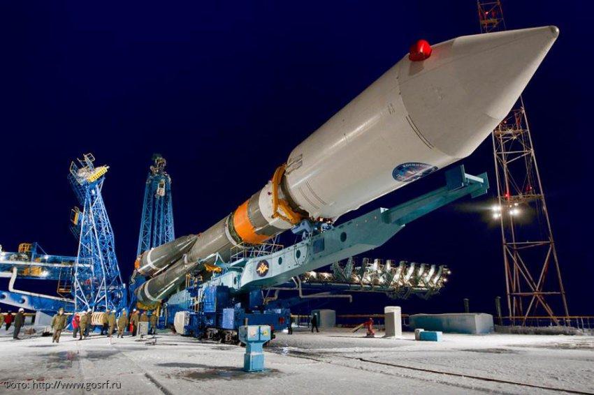 Россия видит в ОАЭ партнера для космических запусков