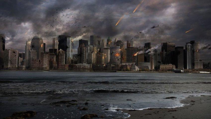 В Канаде создана ОС для постапокалиптического мира
