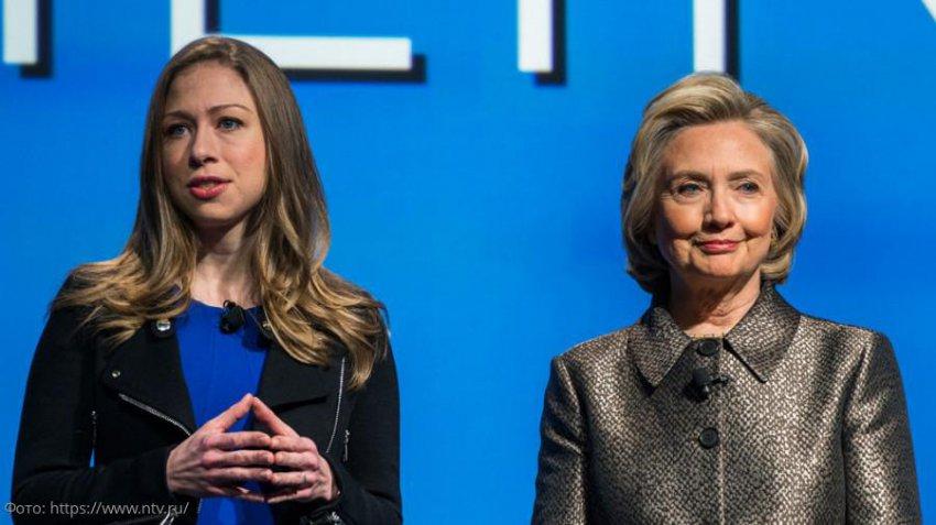 Хиллари Клинтон обвинила в расизме тех, кто травит Меган Маркл