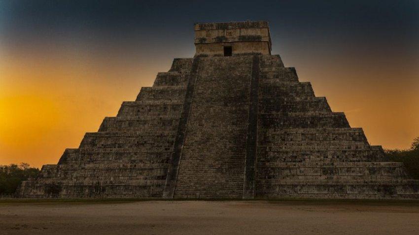 Опровергнут популярный миф о жизни цивилизации майя