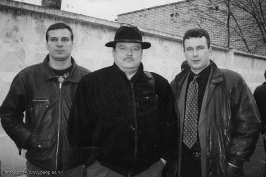 Убийца Михаила Круга раскрыл мотив и подробности преступления