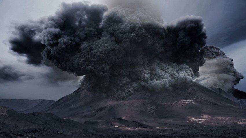Тайна извержения вулканов: ученые приблизились к разгадке