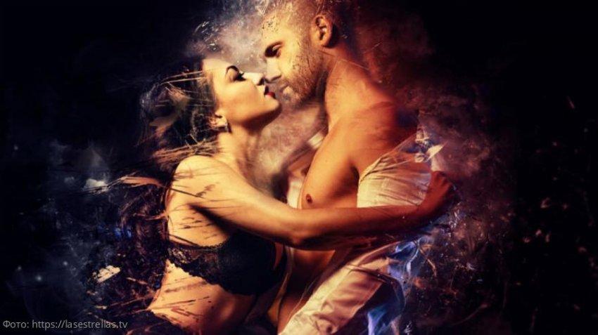 Самые лучшие любовники по знакам зодиака