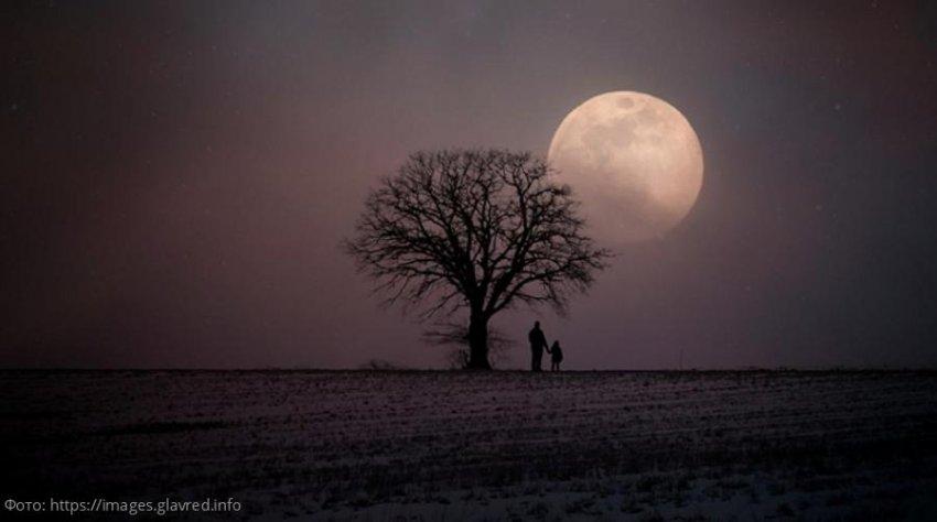 Лунный прогноз красоты и здоровья на 18 октября