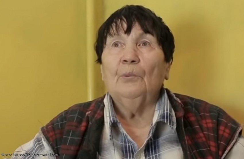 Сестра Бари Алибасова Зоя рассказала об облучении радиацией звездного брата